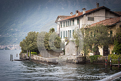 Iseo Lakeside