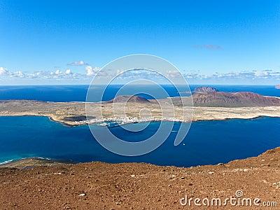 Isla la Graciosa II
