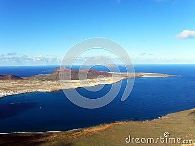 Isla la Graciosa III