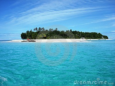 Isla Zapatilla - Bocas Del Toro Stock Photo - Image: 8532730