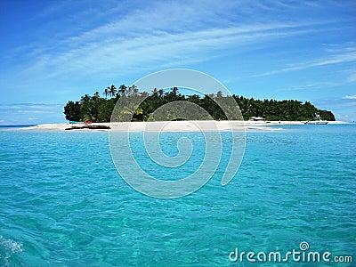 Isla Zapatilla - Bocas Del Toro
