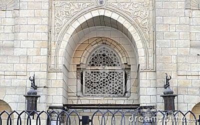 Islam architecture