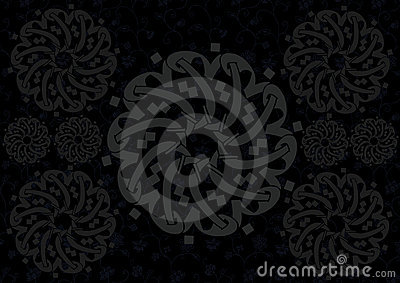 Islam background