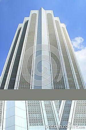 Islam Modern Building
