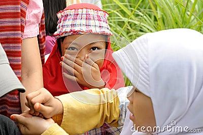 Islam, Muslim Girl