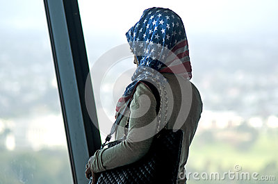 Islam in New Zealand NZ Editorial Photo