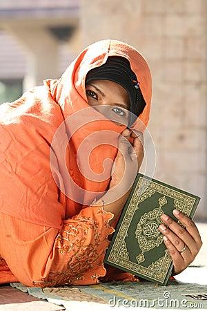 Islam, Woman