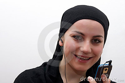 Islam woman mp3