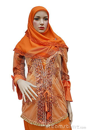 Islam women dress
