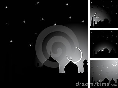 ISLAMIC BACKGROUND click