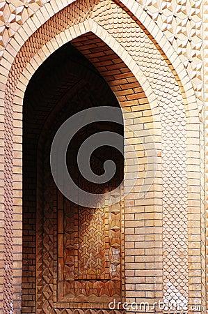 Free Islamic Door Royalty Free Stock Images - 12301879