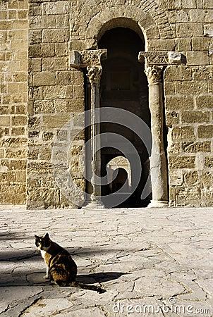 Islamic fort- Sousse, Tunisia