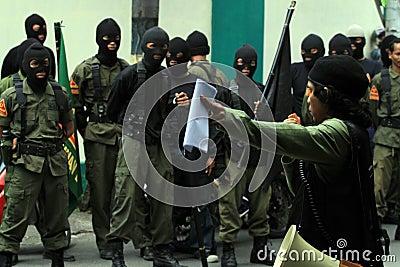 Islamic organizations