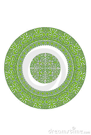 Islamic pattern01