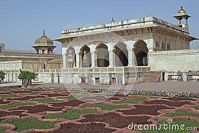 Islamic Pavilion and Gardens
