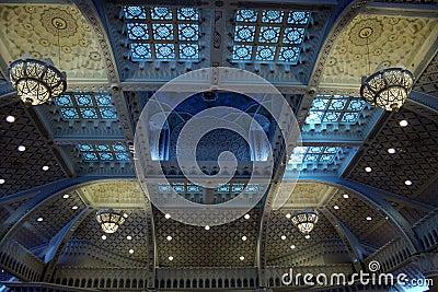Islamic Styles Ceiling