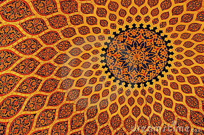 Islamic Texture Stock Photo Image 2160680