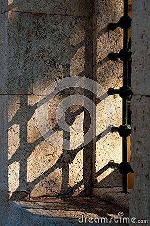 Islamic Window - Mosque