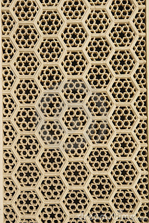 Islamic Window Screen