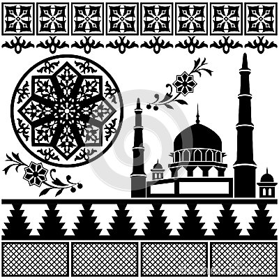 Islamisk modell