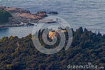 Island Lokrum