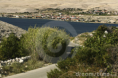 Island Pag-Croatia