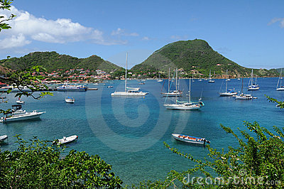 Islands of Les Saintes