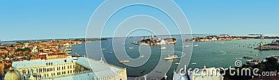 Islands of Venice, Italy