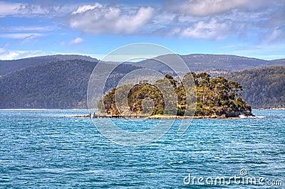 Isle of the Dead, Port Arthur, Tasmania