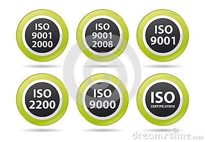 Iso icons