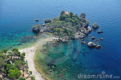 Isola Bella panoramic 3