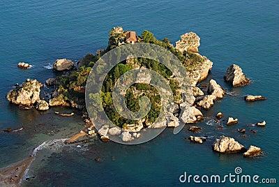 Isola Bella (Taormina / Sicily)