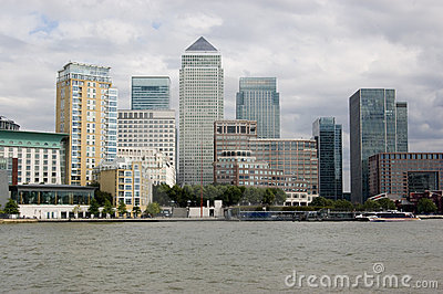Isola dei cani, Londra
