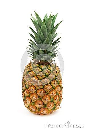Free Isolated Ananas Stock Photos - 51543533