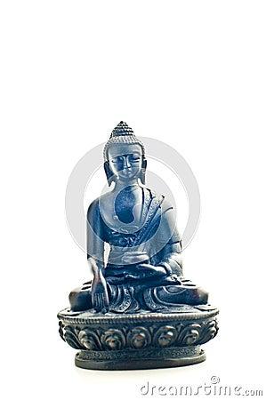Isolated Asian Gods