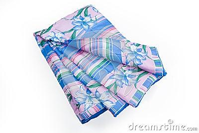 Isolated Blanket
