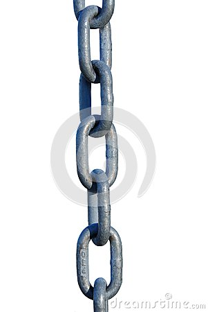 Isolated Chain Links
