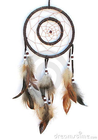Free Isolated Dreamcatcher Stock Photos - 1692133