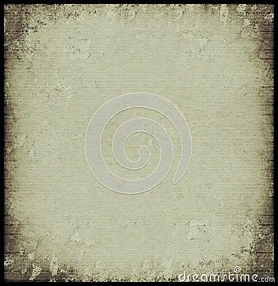 Isolated grey ribbed stone grunge background