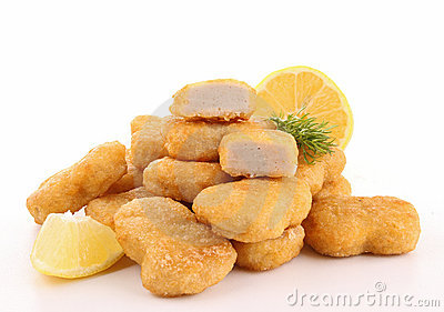 Isolated heap of nuggets