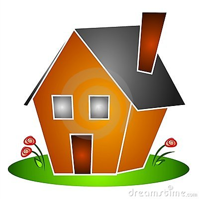 Isolated House Flowers Clipart Stock Images - Image: 2776074
