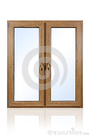 Free Isolated Window Stock Photos - 34196743
