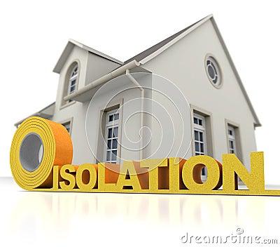 Isolation pour maison passive isolation sous toiture garage for Isolation pour maison