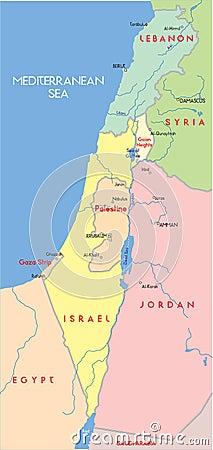 Free Israel. Stock Photography - 9082852