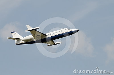 Israel Aircraft Industries 1124A Westwind