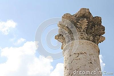 Israel Column