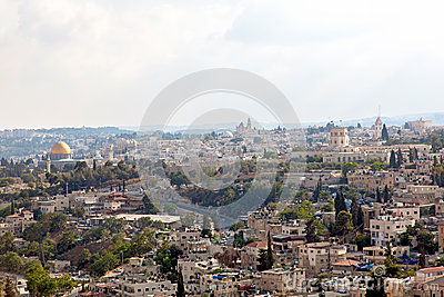 Israel. Jerusalem