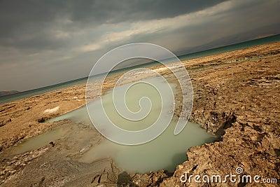 Israel s dead sea