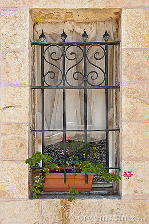 Israel Window