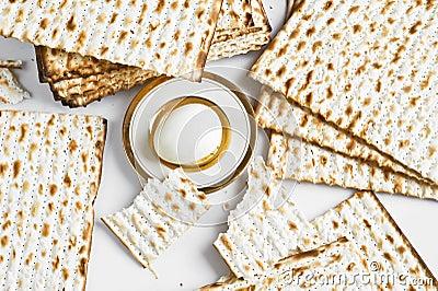 Israeli Matzah